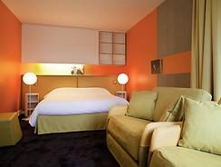 R servez en h tel r sidence mercure paris boulogne for Residence appart hotel paris