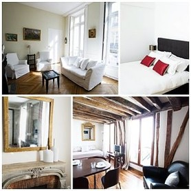 devis appartements meubl s paris location s jour courte. Black Bedroom Furniture Sets. Home Design Ideas