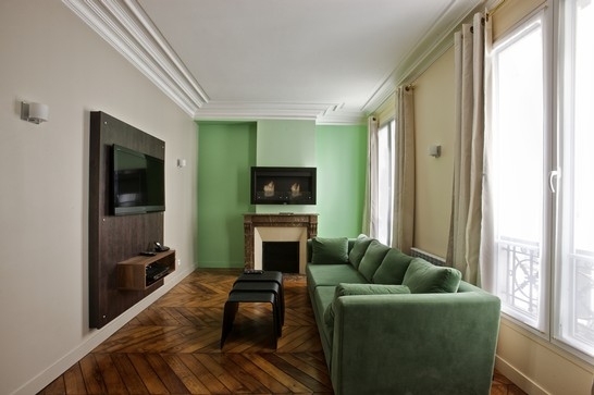 Location appartements meubl s paris courte dur e ou long for Location meuble courte duree